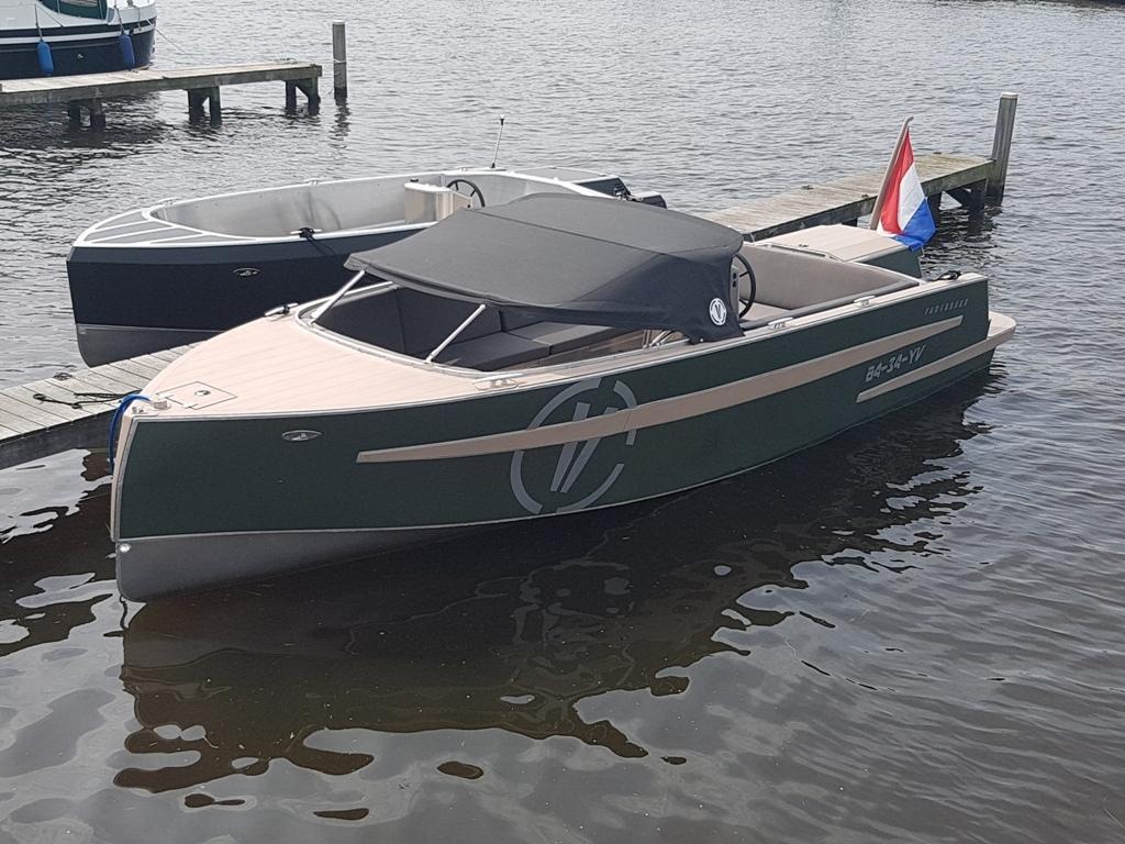 VanVossen Tender 777 (sport) 24