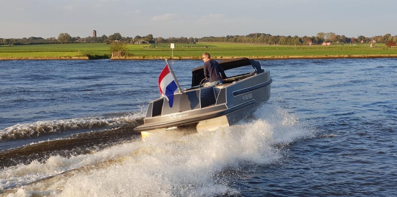 VanVossen Tender 888 (sport) 11