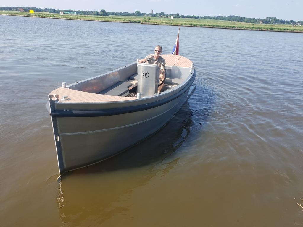 VanVossen Sloep 550 6