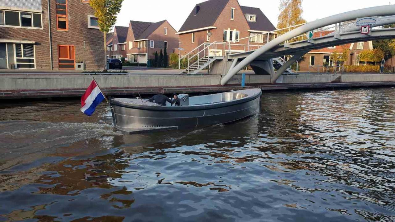 VanVossen Sloep 650 6
