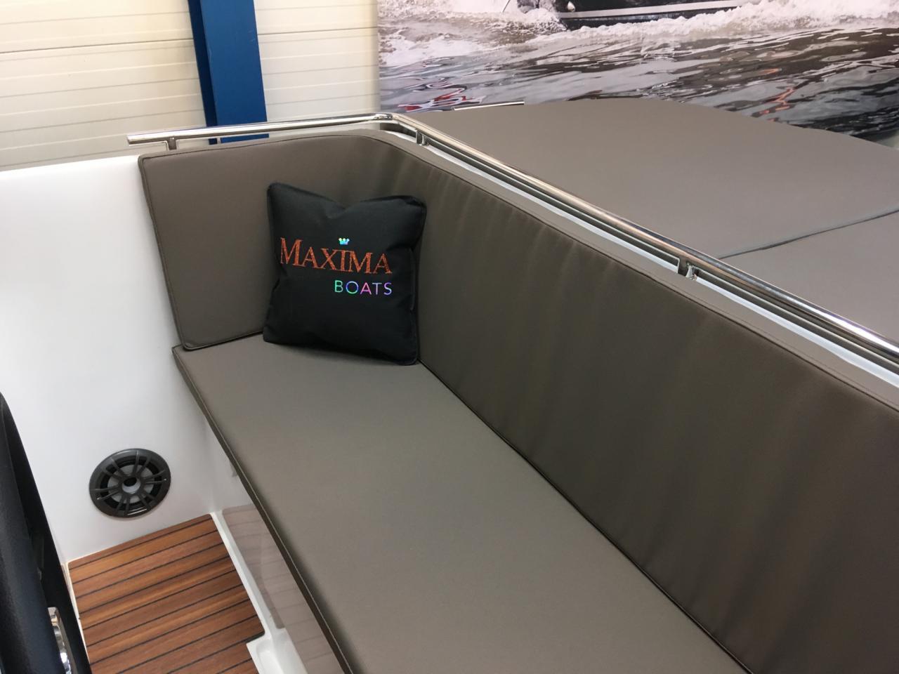 Maxima 620 Retro 28
