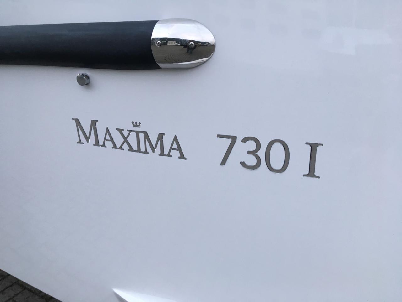 Maxima 730i 12