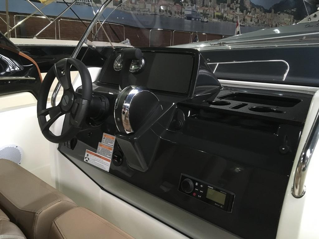Quicksilver 605 activ open met 115 pk Mercury! 8