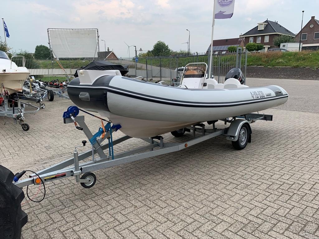 Nimarine MX 500 RIB 6