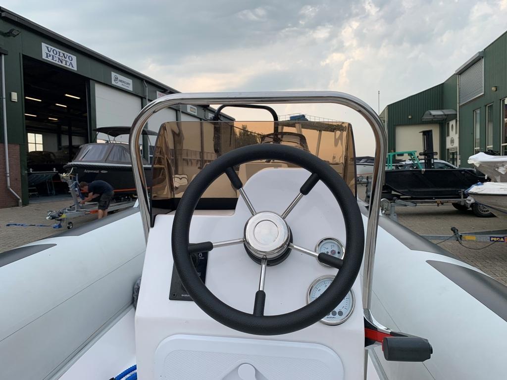 Nimarine MX 500 RIB 3