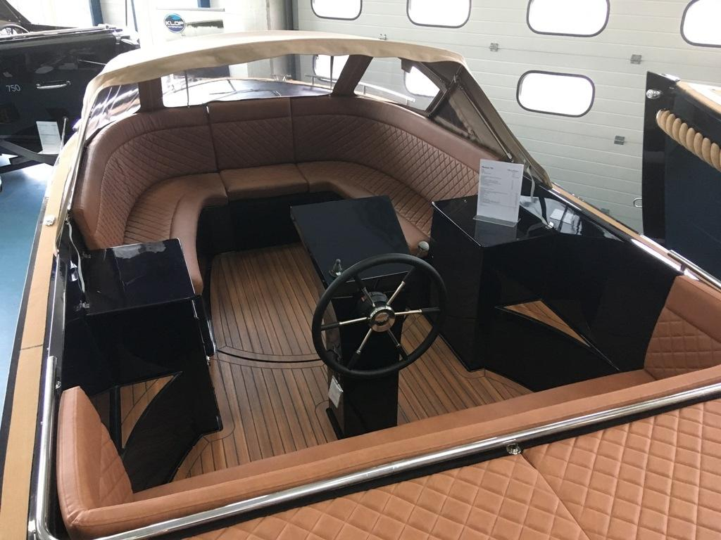 Maxima 730 tender 50