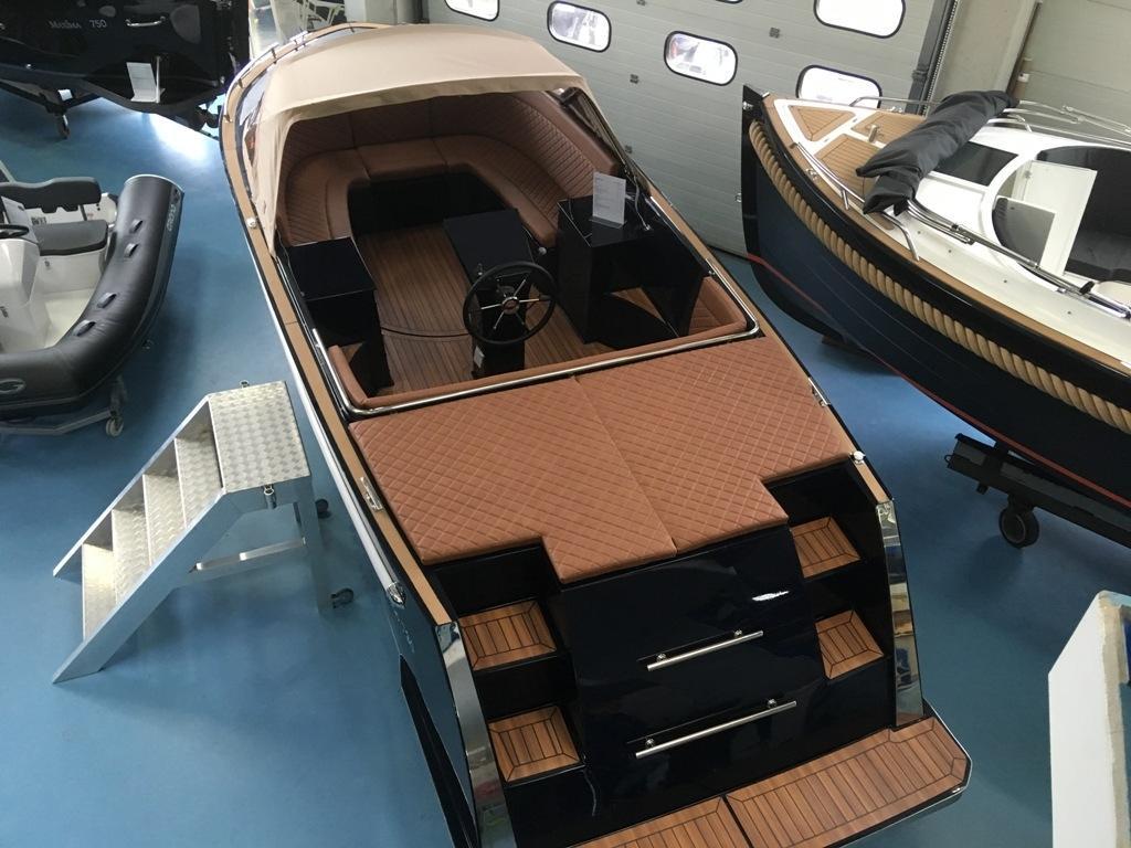 Maxima 730 tender 51