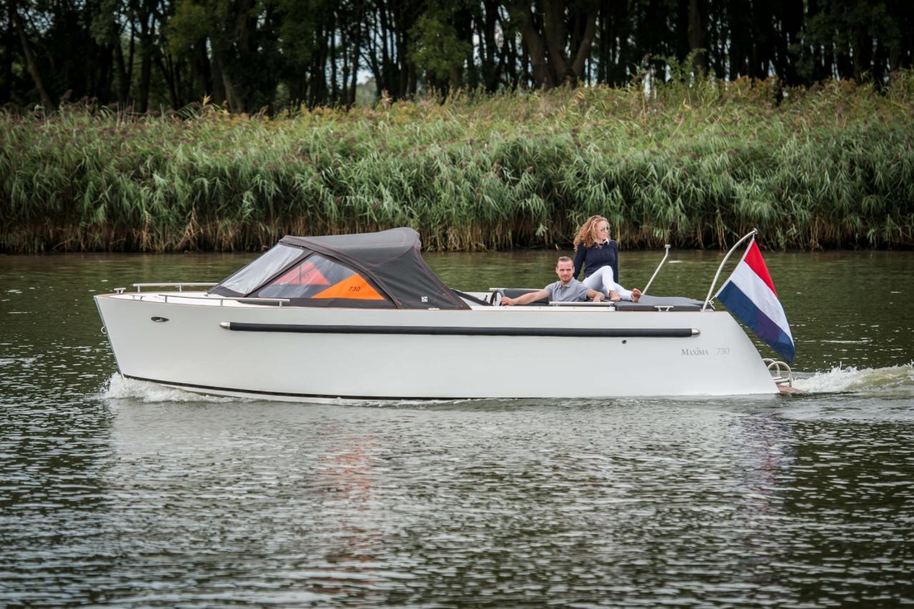 Maxima 730 tender 5
