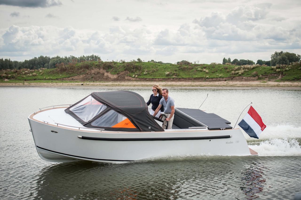 Maxima 730 tender 13