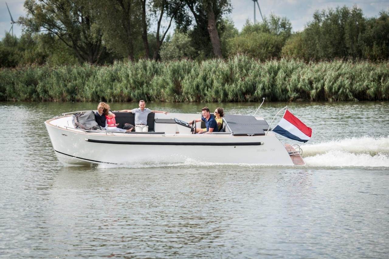 Maxima 730 tender 36