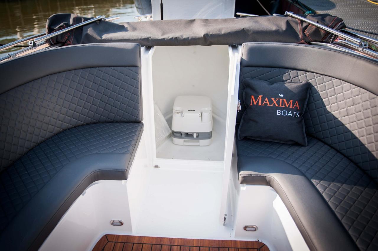 Maxima 730 tender 58