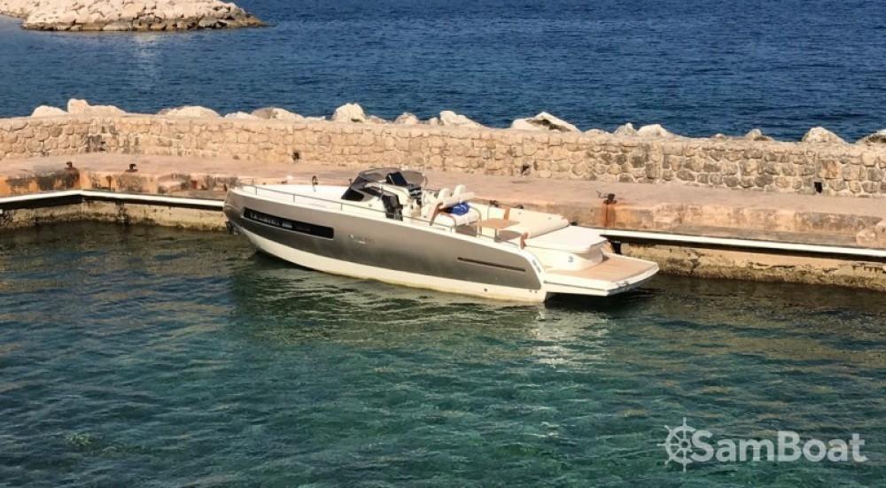 Invictus 280 gt sportboot 4