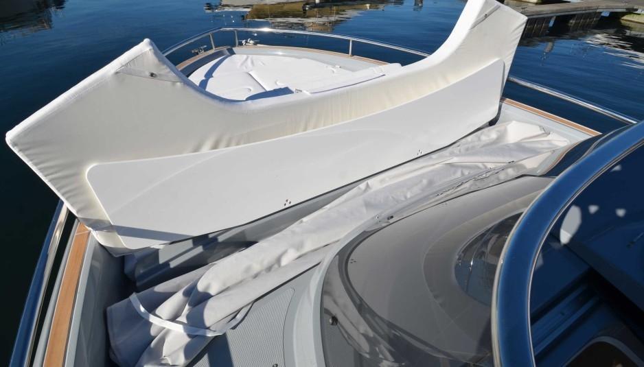 Invictus 280 gt sportboot 6