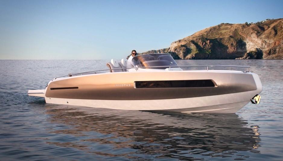 Invictus 280 gt sportboot 1