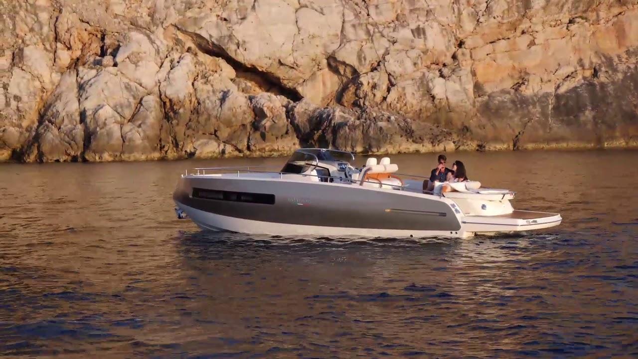 Invictus 280 gt sportboot 2