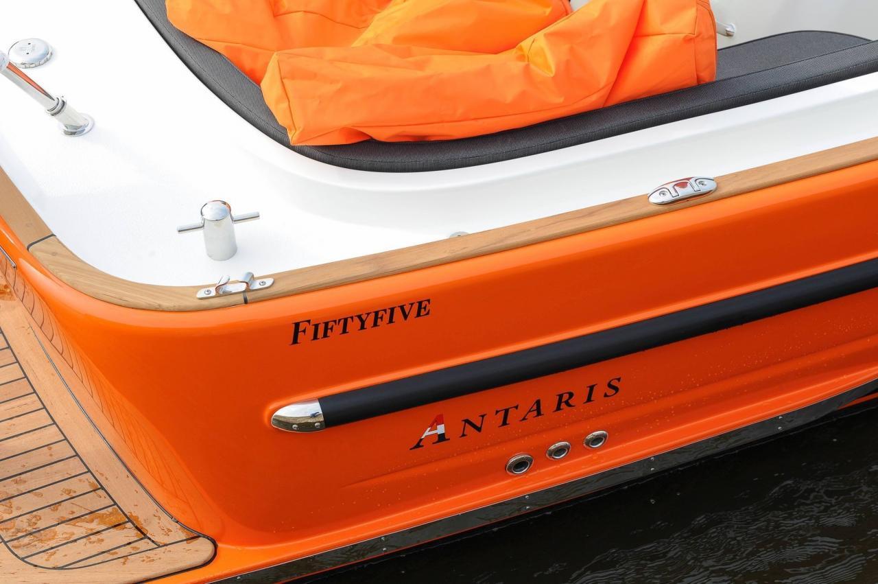 Antaris Fifty5 sloep 29