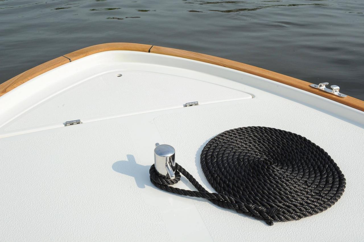 Antaris Fifty5 sloep 26