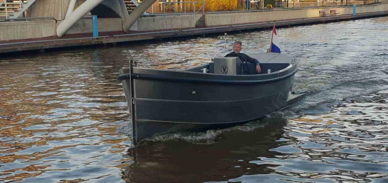 VanVossen Sloep 650 7