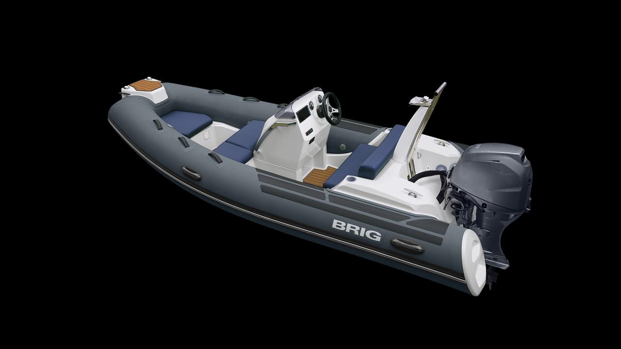 Brig Eagle 4 rib 1