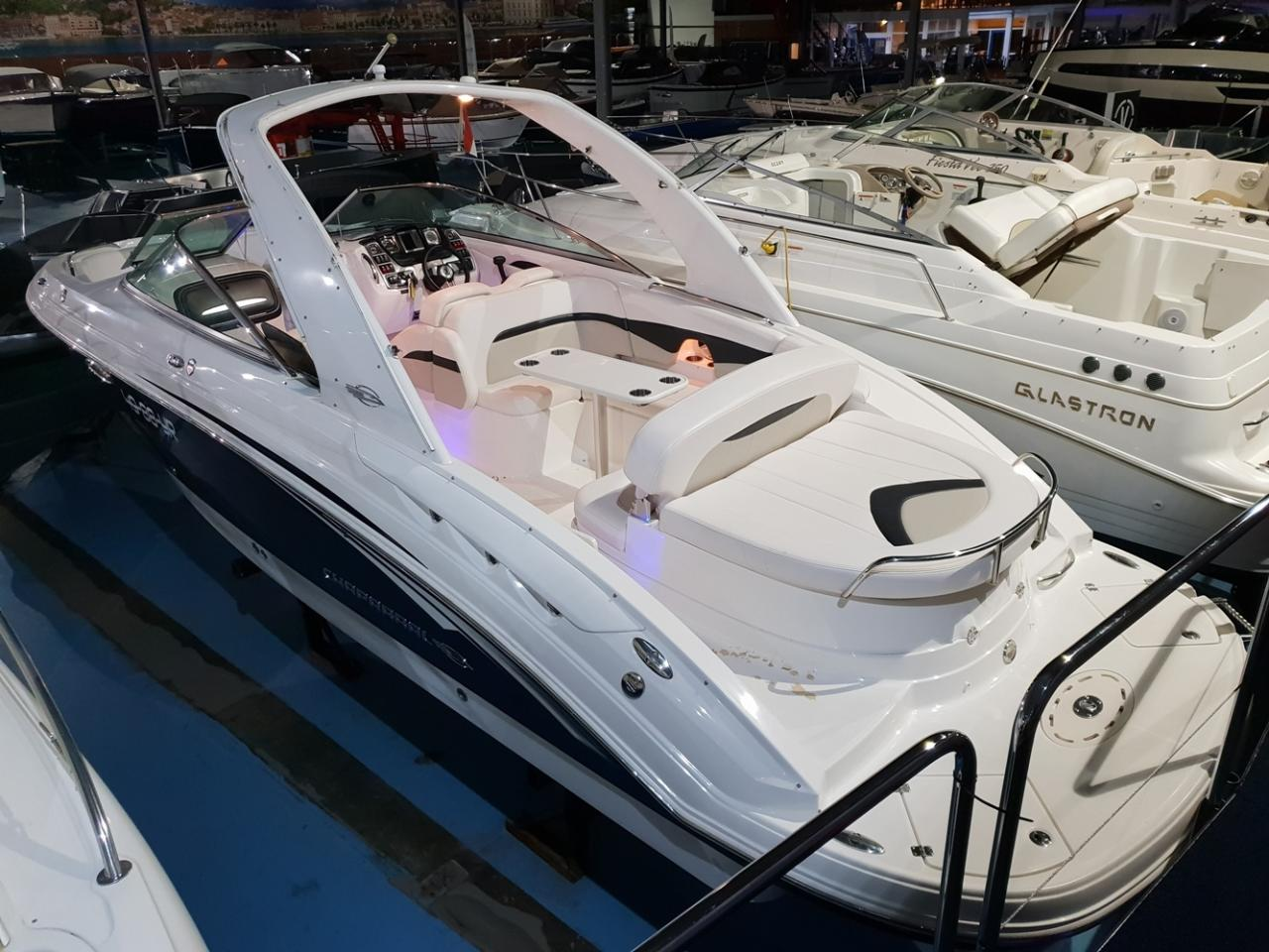 Chaparral 276 SSX met Mercruiser 496 MAG 3
