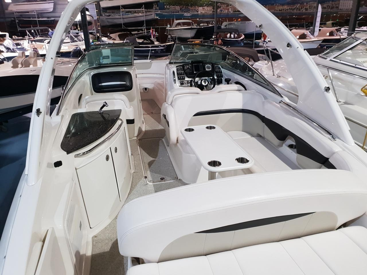 Chaparral 276 SSX met Mercruiser 496 MAG 4