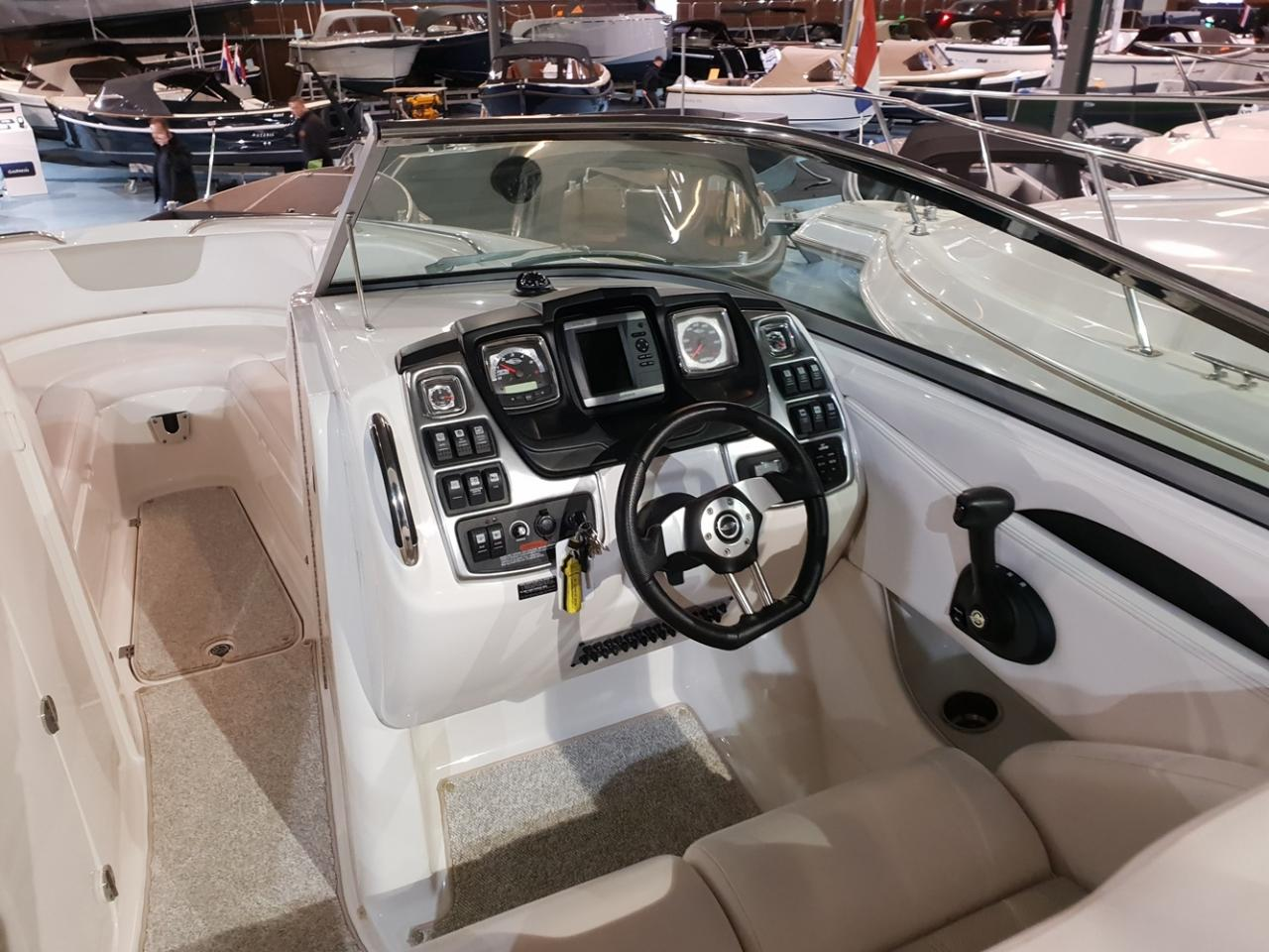 Chaparral 276 SSX met Mercruiser 496 MAG 6