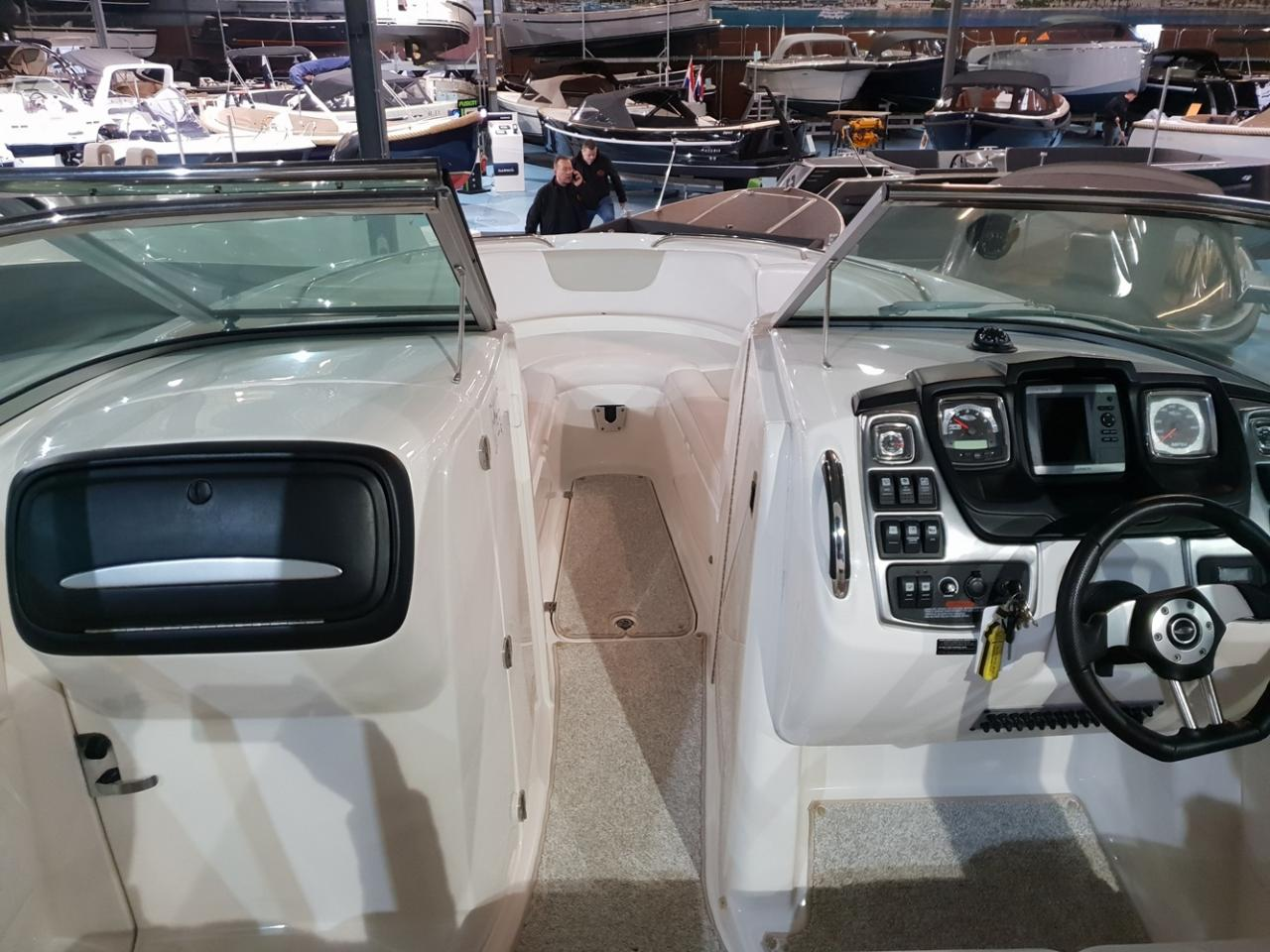 Chaparral 276 SSX met Mercruiser 496 MAG 7