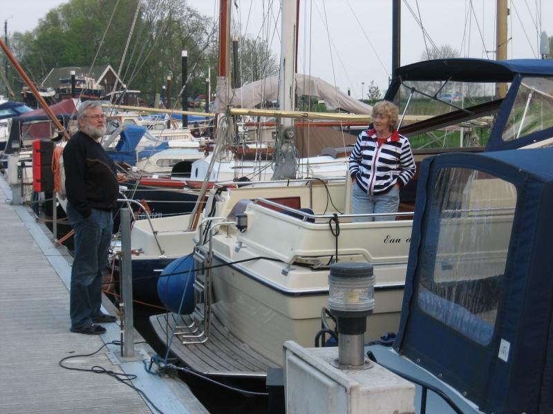 Storebro Royal Cruiser 31 Adriatic met 2 x Volvo Penta TAMD 40 3