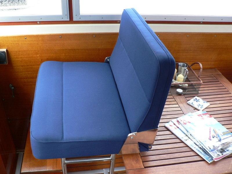 Storebro Royal Cruiser 31 Adriatic met 2 x Volvo Penta TAMD 40 13