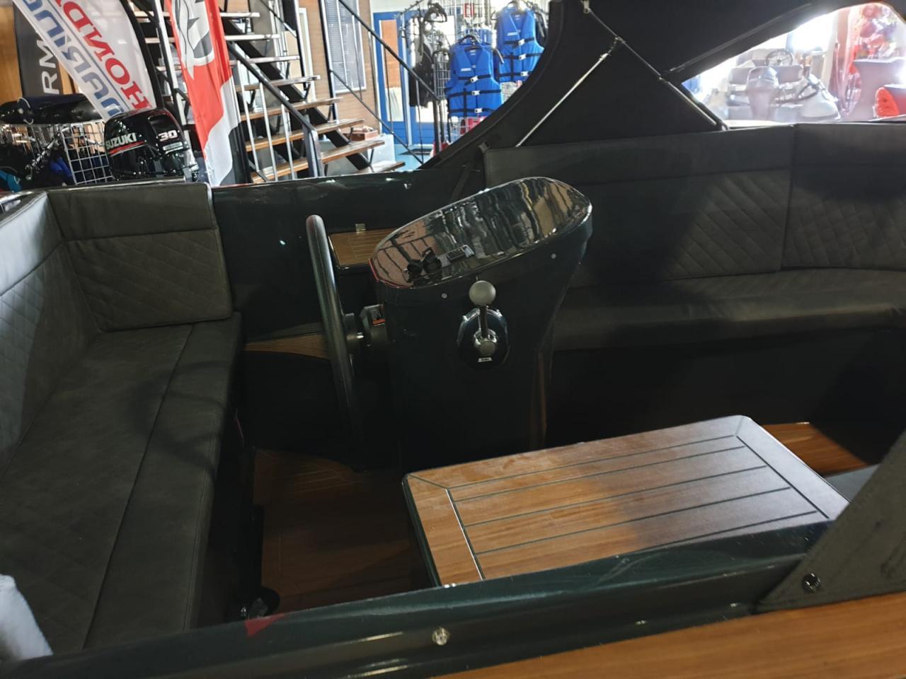 Maxima 620 Retro MC met Honda 50 pk 4