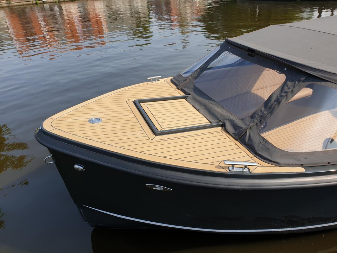 Maxima 750 Flying Lounge 2021 model leverbaar! 41