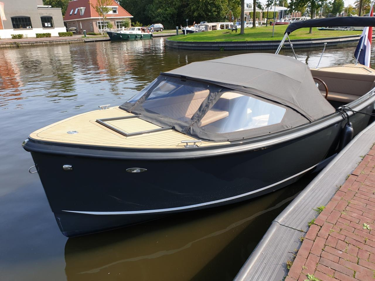 Maxima 750 Flying Lounge 2021 model leverbaar! 4