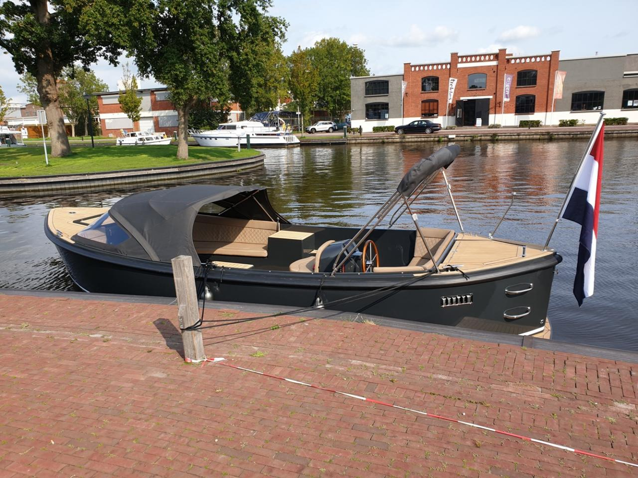Maxima 750 Flying Lounge 2021 model leverbaar! 1