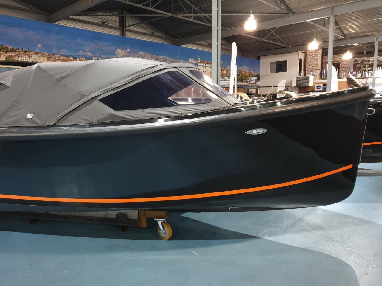 Maxima 750 Flying Lounge met Honda 60 pk - levering 2022! 3