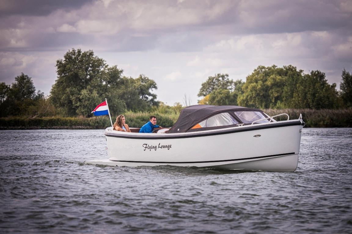 Maxima 750 Flying Lounge 2021 model leverbaar! 16
