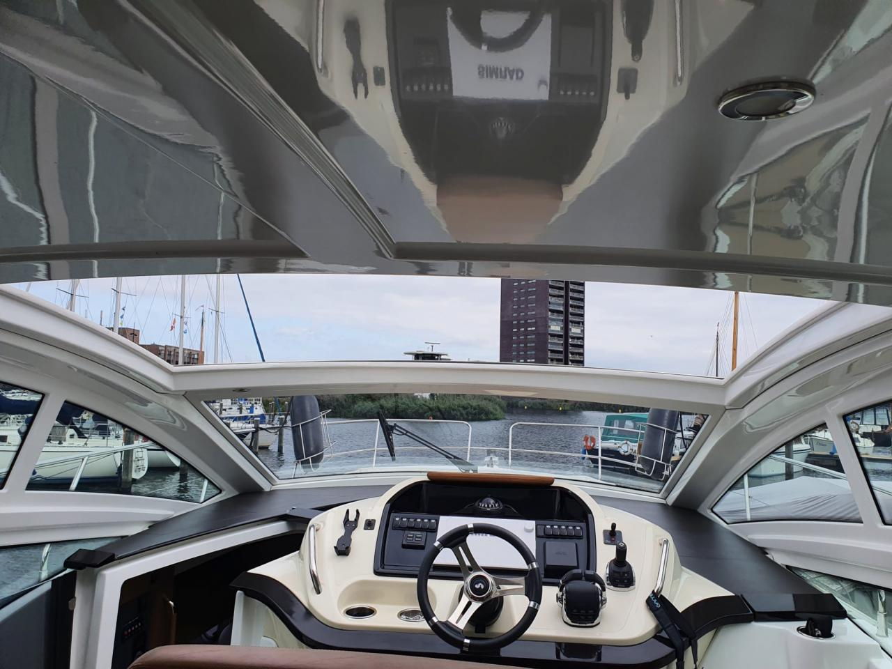 Beneteau 40 GT met 2 x Volvo Penta D4 300 pk! 16